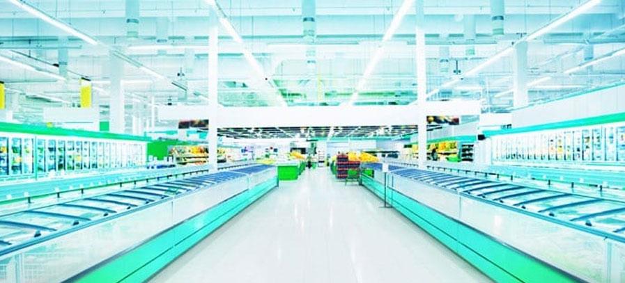 Zuschuss der BAFA für Energieeffizienz im Lebensmitteleinzelhandel