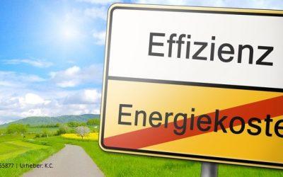 Förderupdate: KfW-Energieeffizienzprogramm – Abwärme (294)