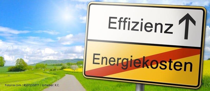 Nutzen Energieaudit für Unternehmen