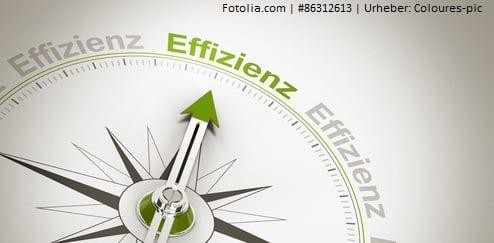 Kundenvorteil durch Energieeffizienz in Unternehmen