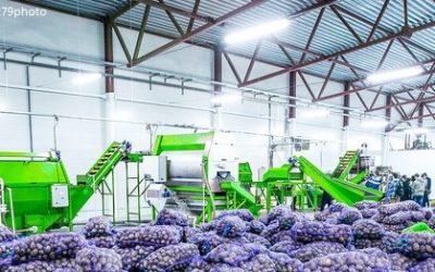 Zulassung Förderprogramm Energieeffizienz in der Landwirtschaft und Gartenbau BLE