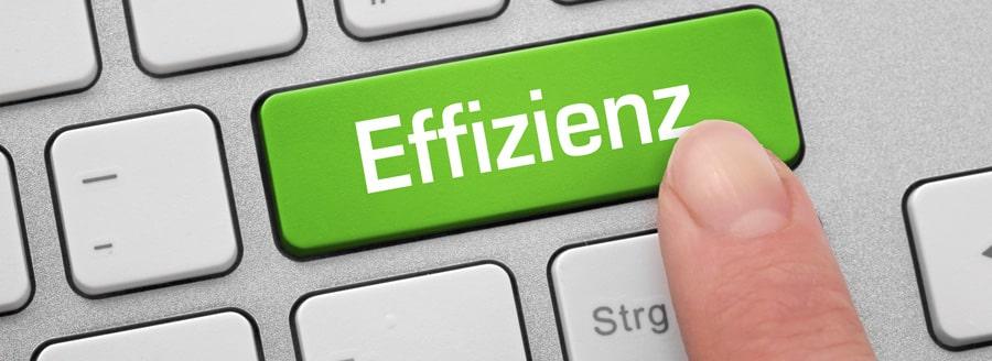 Kundenvorteil Energieeffizienz in Unternehmen und die Nutzung von Fördermittel