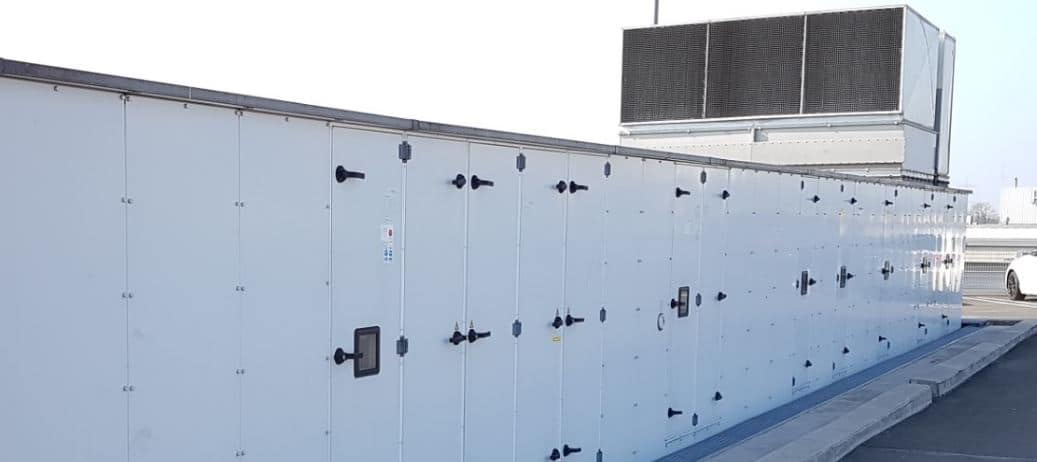 Neues Förderung der BAFA für mehr Energieeffizienz im Programm Querschnittstechnologien