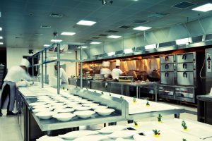 Lüftungsanlage Gastronomie, Großküchen und Restaurants jetzt fördern lassen