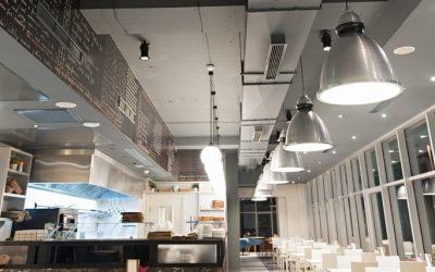 Staatliche Zuschüsse für Lüftungsanlagen in der Gastronomie