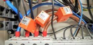 Energiecontrolling und Messung