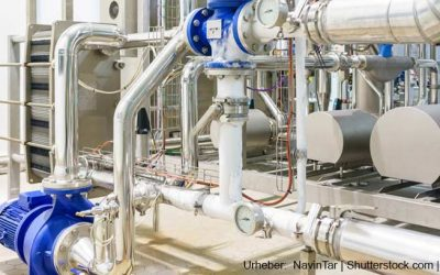 Wärmerückgewinnung in Industrie und Gewerbe fördern lassen