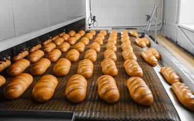 Energieeffizienz in der Bäckerei – Fördermittel als Gewinn für Bäcker und die Umwelt