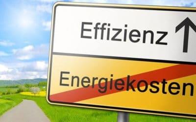 Energiekonzepte für Unternehmen nach DIN 16247 – Energieaudits