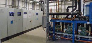 BAFA Förderung einer CO2 Kälteanlage mit Wärmerückgewinnung