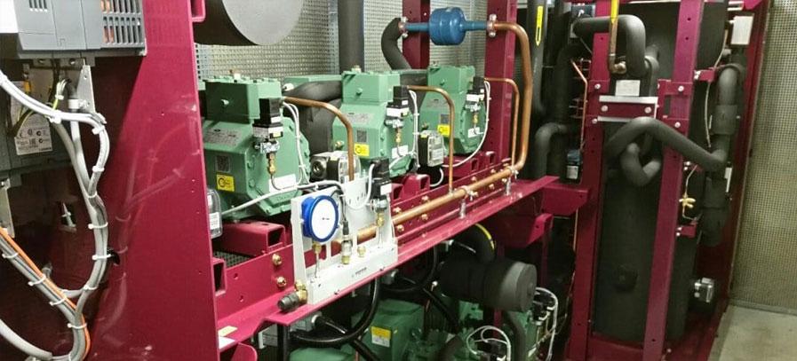 Novellierung BAFA Kälterichtlinie 2017 auch für Kältemittelumstellung