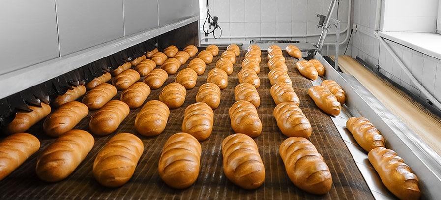 Energieeffizienz in der Bäckerei