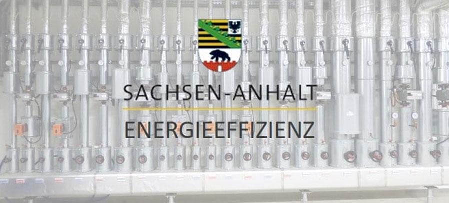 Förderung LED Beleuchtung 2017 – in Sachsen-Anhalt