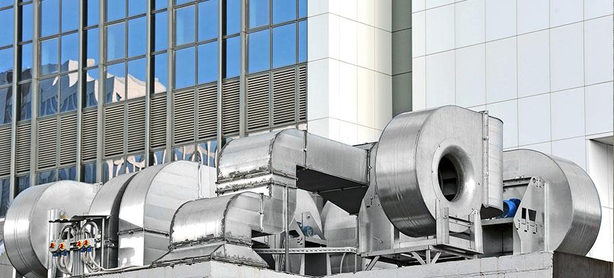 BAFA Fördermittel für Lüftungsanlagen und Absauganlagen für Schweißrauch nutzen