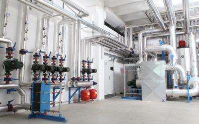 Förderung für CO2-Hochtemperatur-Wärmepumpen