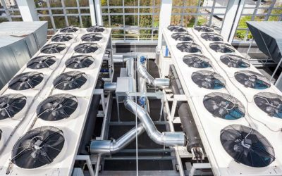 Fördermittel für die Klimatisierung von Rechenzentren Teil 2