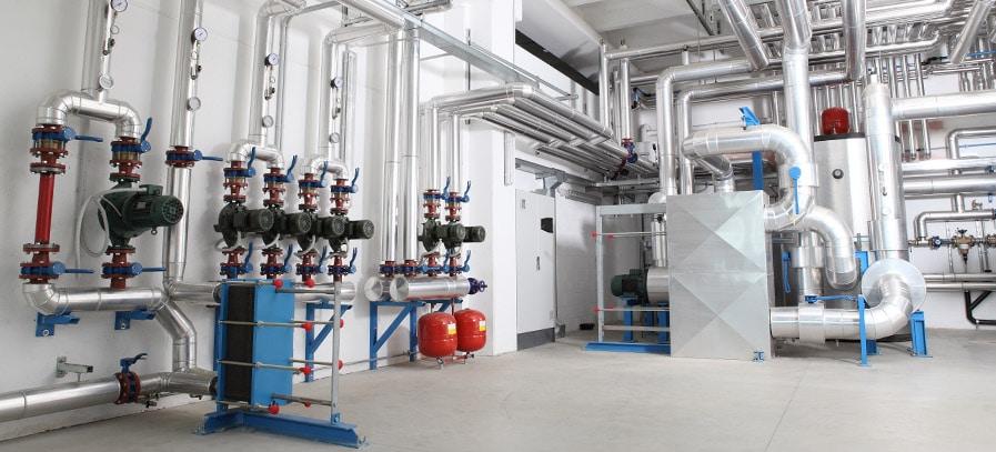 Förderung für CO2-Hochtemperatur-Wärmepumpe