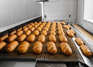 Fördermittel für Bäckereien