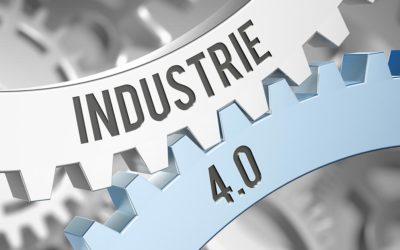 Industrie 4.0 – Fördermittel als Wirtschaftsmotor