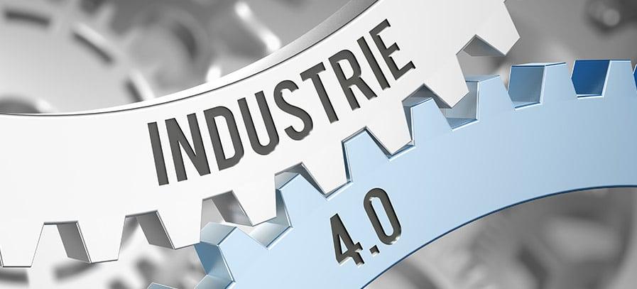 Förderung für Industrie 4.0 Prozess- und Anlagentechnik