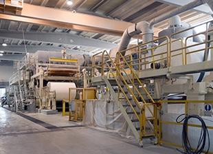 Fördermittel für Papierindustrie Abwärmenutzung