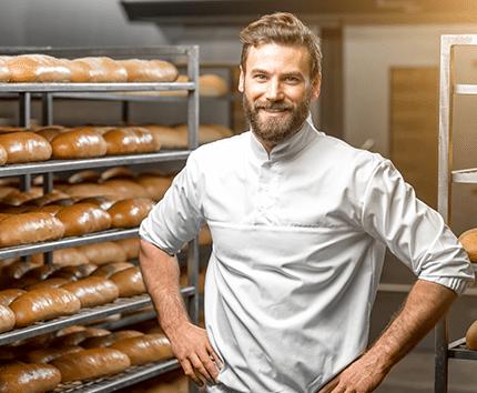 Förderung Energieeffizienz Bäckerei