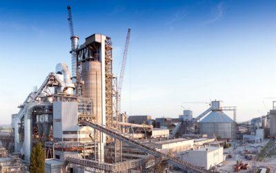 Zementindustrie im Handlungsbedarf – Wie Fördermittel Klimaziele unterstützen