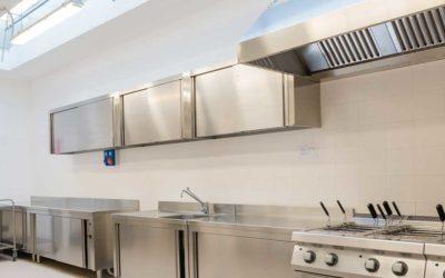Tagesseminar Küchenlüftung – Fördermittel für effiziente Lüftungstechnik