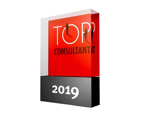 Preisverleihung ecogreen Energie Top Consultant