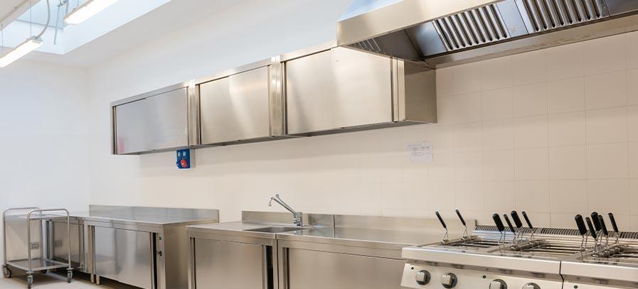 Seminar Küchenlüftung Fördermittel Energieeffizienz