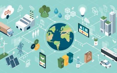 Fördermittel als Weg zur energieeffizienten Wirtschaft
