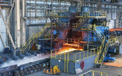 Fördermittel für Energieeffizienz in der Metallindustrie Teil 1