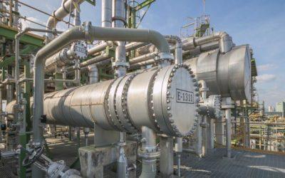 Fördermittel für Wärmetauscher – Energieeffizienz in der Prozessindustrie