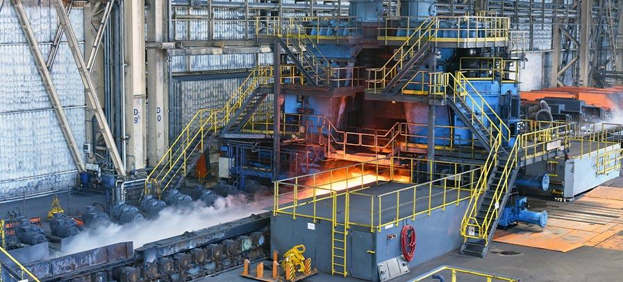 Fördermittel Mettallindustrie Energieeffizienz
