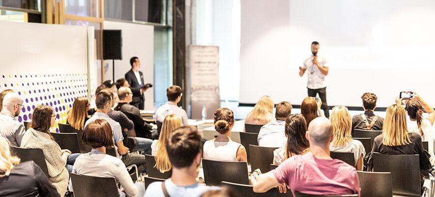 Seminar Prozesskälte modernisieren und Fördermittel nutzen