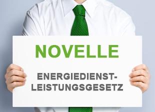 Energieeffizienz Fördermittel in der Wirtschaft