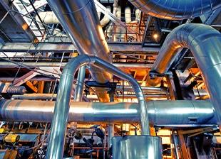 Förderung für industrielle Abwärme