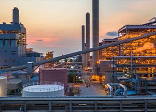 Fördermittel für Wärmerückgewinnung Nichteisenmetallindustrie