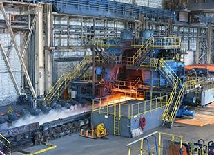 Fördermittel für Metallindustrie