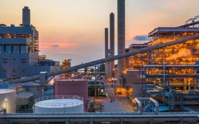 Fördermittel für Wärmerückgewinnung in der Nichteisenmetallindustrie Teil 3