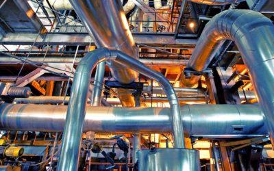 Abwärmenutzung als Energieeffizienzmaßnahme – Förderung für industrielle Abwärme