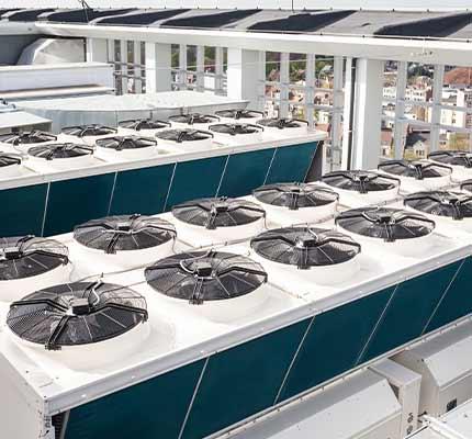 weitere Förderprogramme für Klimaanlagen