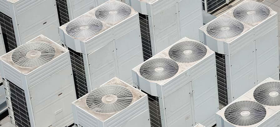Förderung Klimatisierung gewerbliche Bestandsgebäude