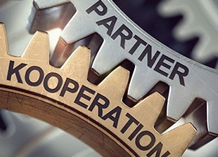 Kooperation Partner ecogreen Energie