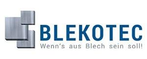 Referenz ecogreen Energie Blekotec Blech- und Emailtechnik GmbH