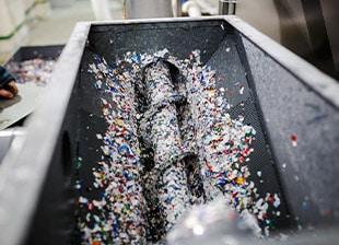 Fördermittel Abwärmenutzung Kunststoffindustrie
