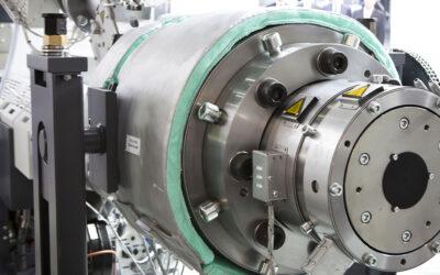 Effiziente Spritzgussmaschinen in der Kunststoffindustrie Teil 2