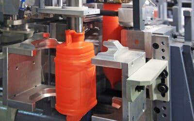 Fördermittel für Energieeffizienz in der Kunststoffindustrie Teil 1