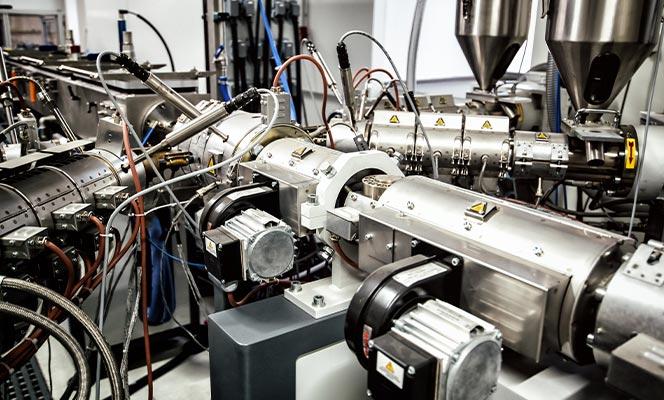 Vorteile elektrischer Antrieb Spritzgussmaschine