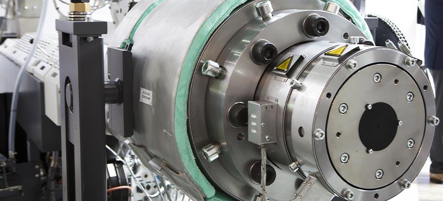 Fördermittel für effiziente Spritzgussmaschinen